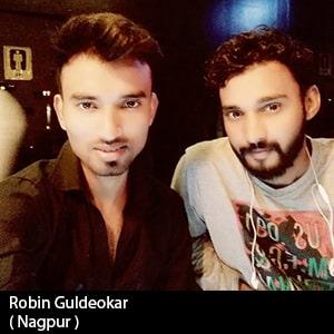 Robin Guldeokar_nagpur 2