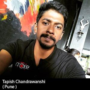 Tapish Chandrawanshi_pune 2